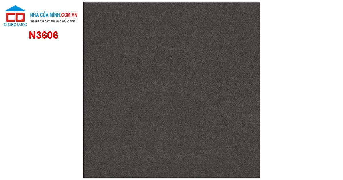 Gạch lát nền chống trơn Viglacera N3606 giá rẻ