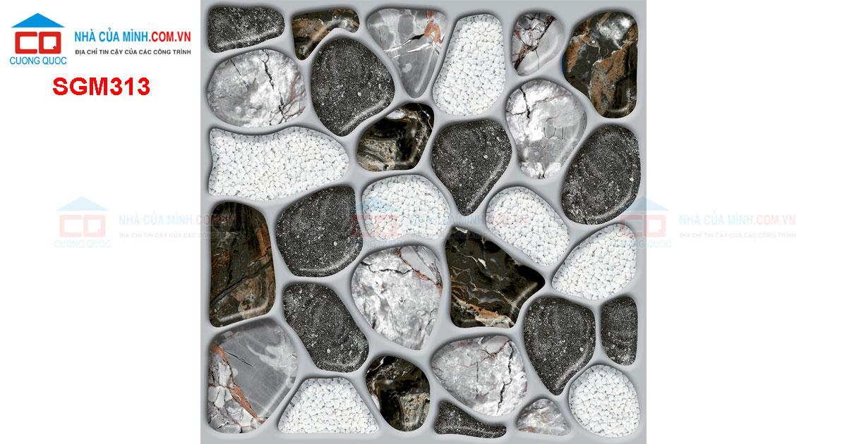 Gạch lát nền chống trơn Viglacera SGM313 giá rẻ