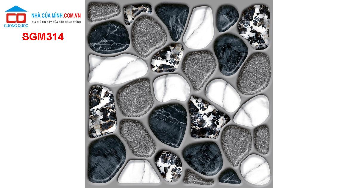 Gạch lát sàn chống trơn Viglacera SGM314 giá rẻ
