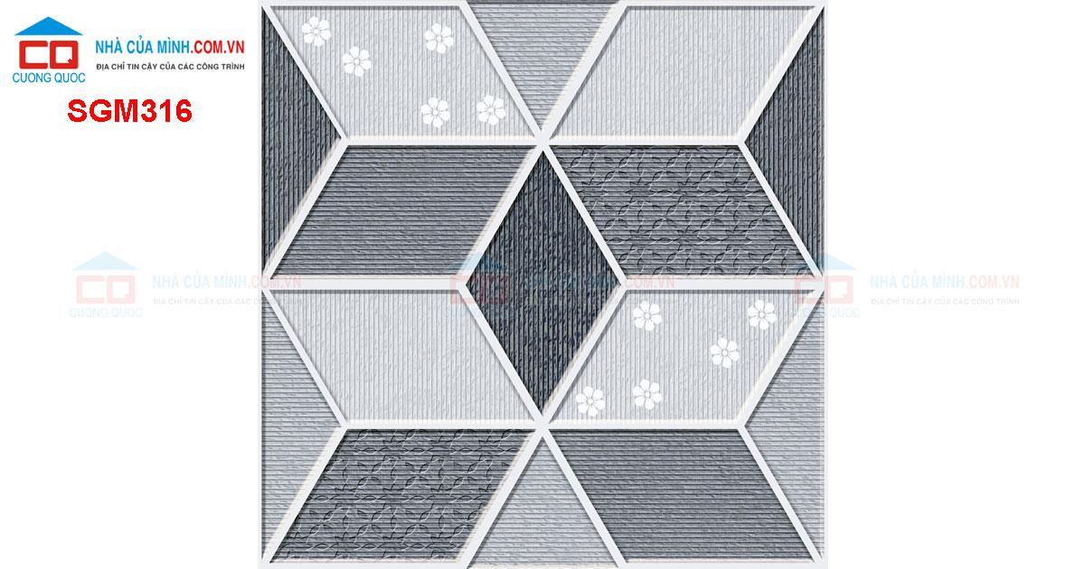 Gạch lát nền 300x300 Viglacera SGM316 giá rẻ