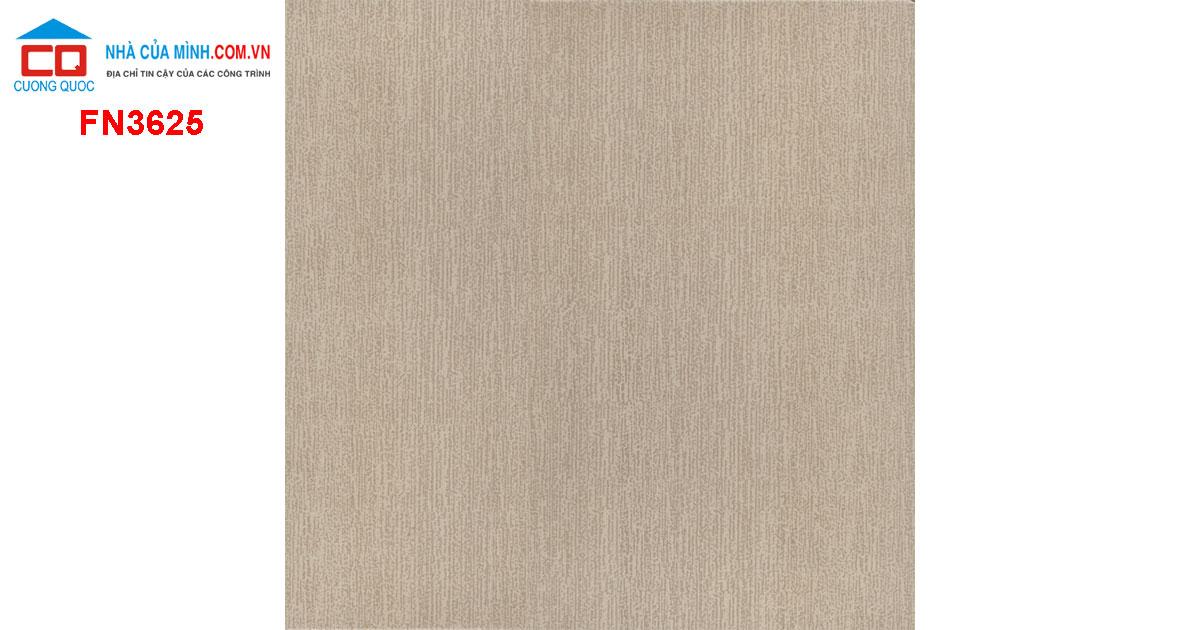 Gạch lát chống trơn Viglacera FN3625 giá rẻ