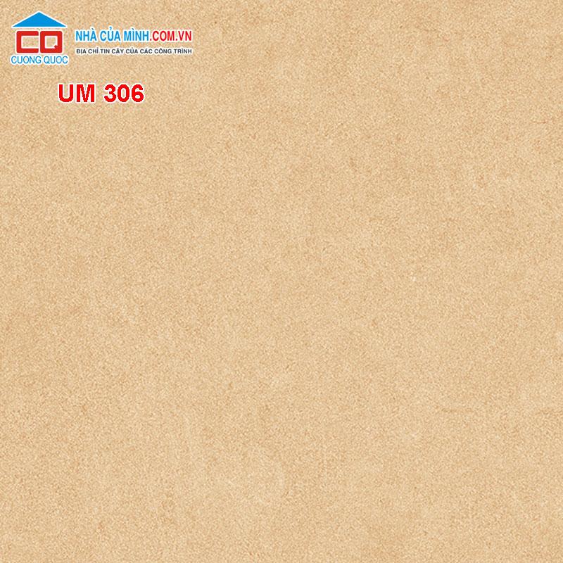Gạch lát nền nhà vệ sinh Viglacera UM 306 giá rẻ