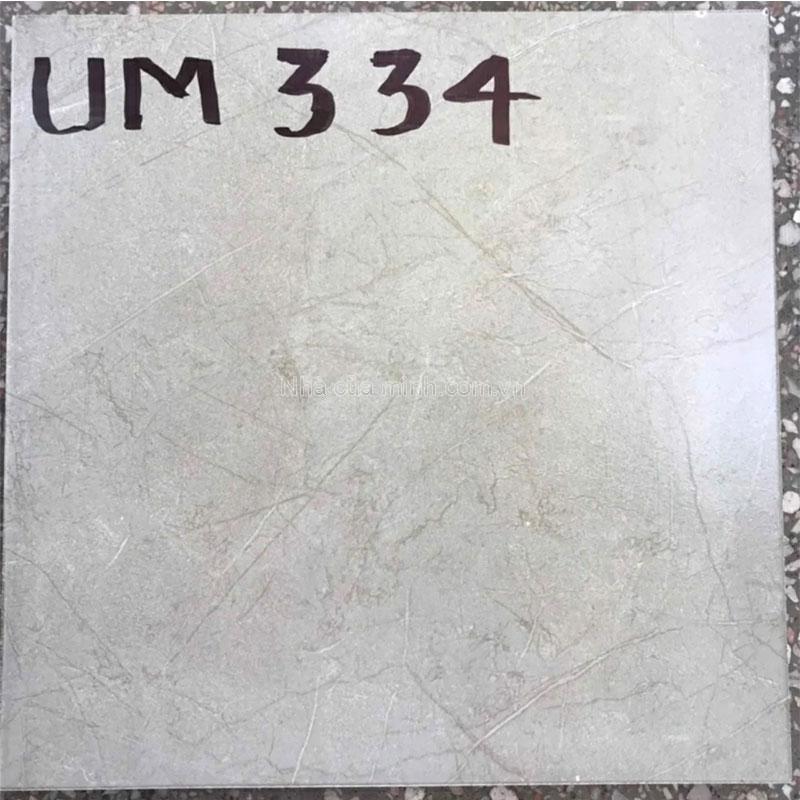 Gạch men lát nền Viglacera UM 334 giá rẻ
