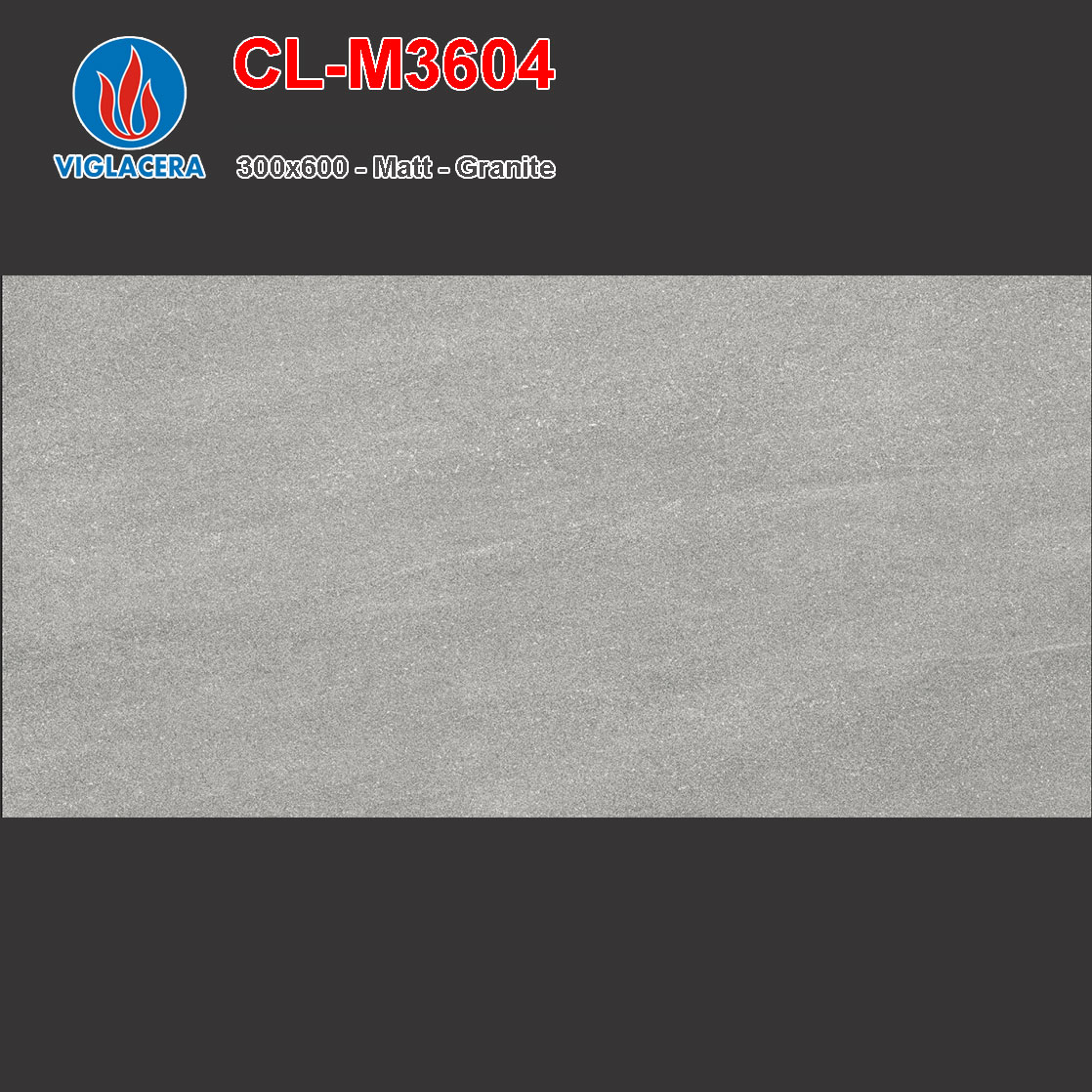 Gạch300x600 Viglacera Cửu Long CL-M3604 giá rẻ
