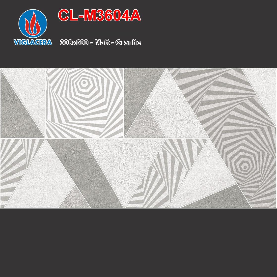 Gạchđiểm Viglacera Cửu Long CL-M3604A giá rẻ