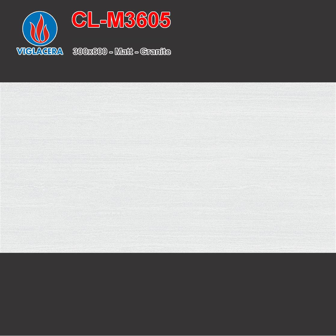 Gạchốp Viglacera Cửu Long CL-M3605 giá rẻ