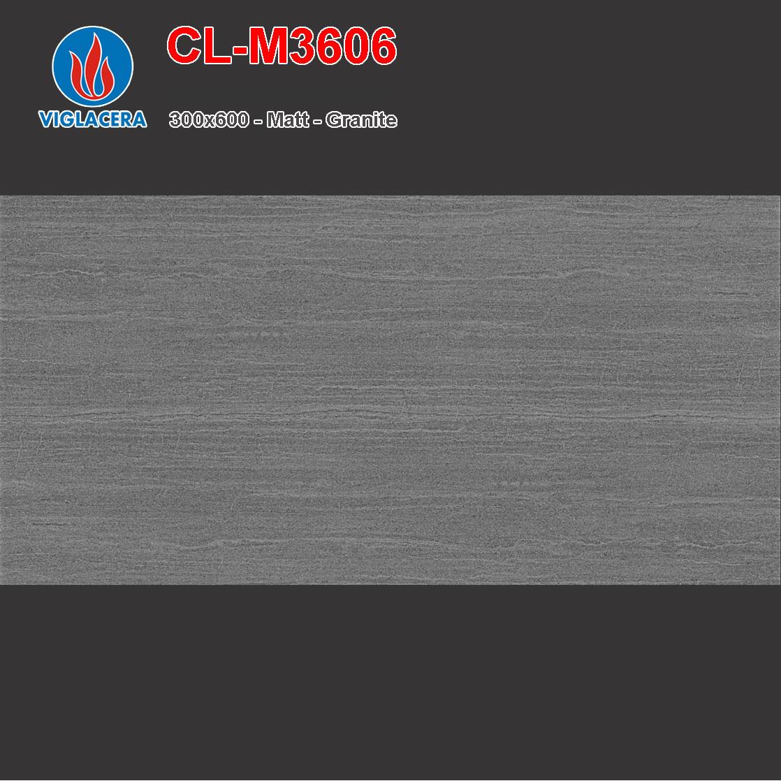 Gạchốp tường Viglacera Cửu Long CL-M3606 giá rẻ