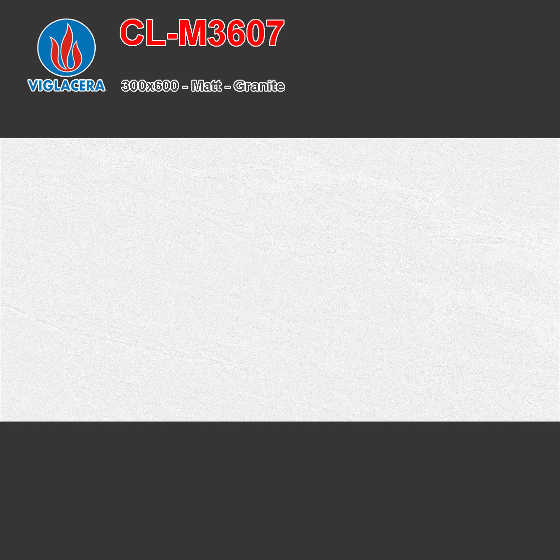 Gạchốp tường Viglacera Cửu Long CL-M3607 giá rẻ
