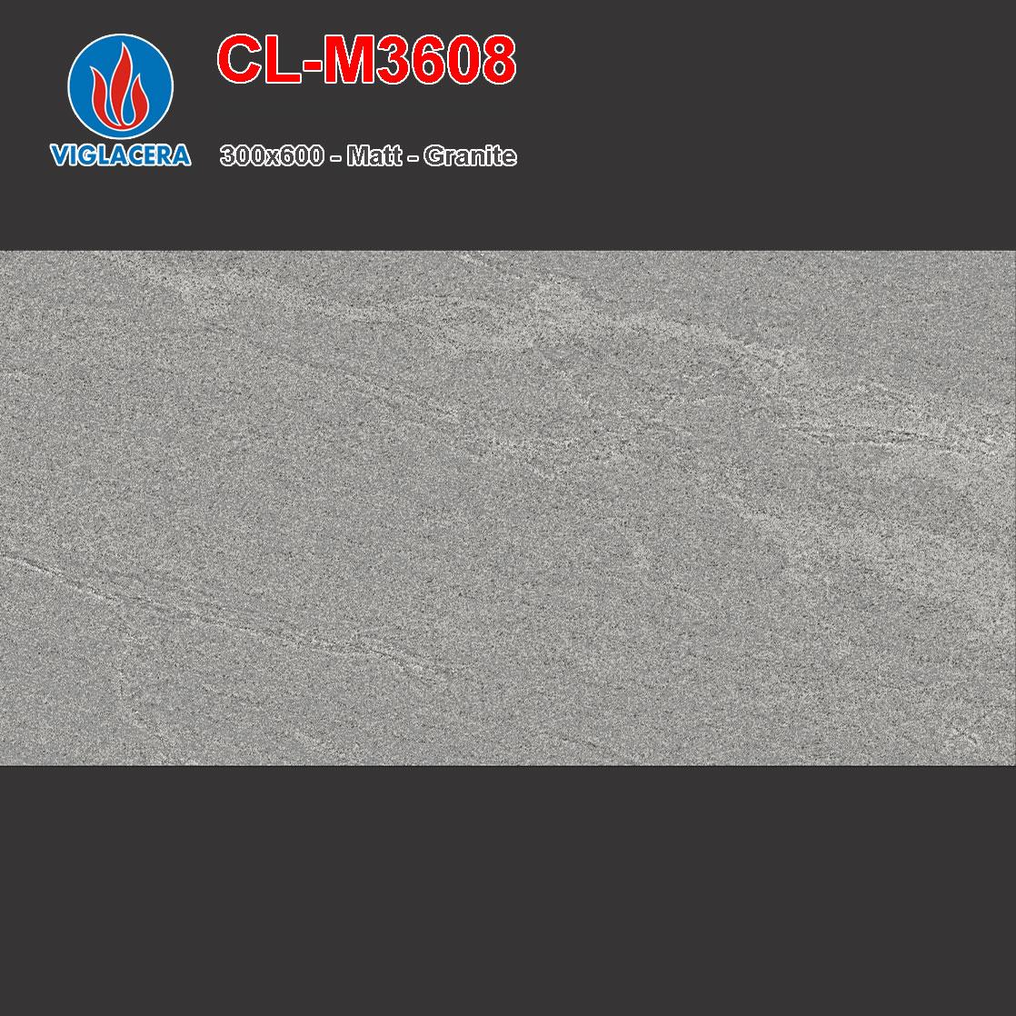 Gạchốp tường Viglacera Cửu Long CL-M3608 giá rẻ
