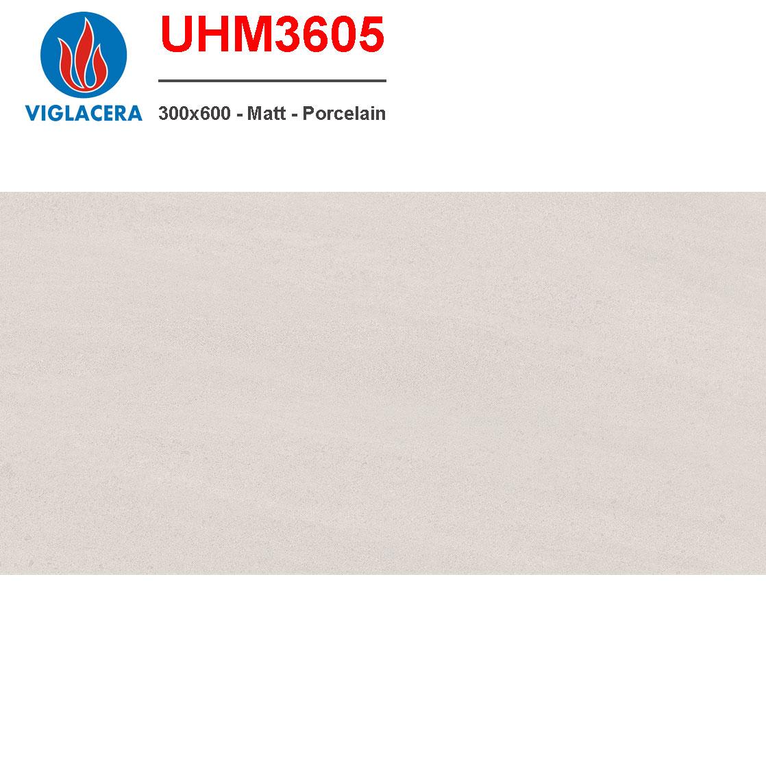 Gạch ốp tường Viglacera UHM3605 giá rẻ