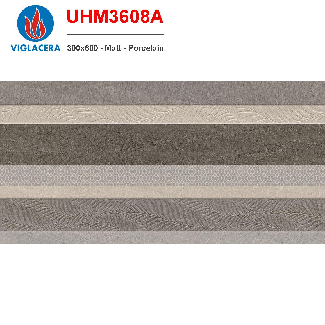 Gạch điểm Viglacera 300x600 UHM3608A giá rẻ