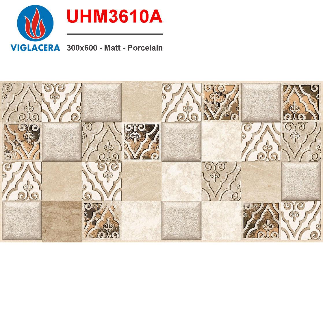 Gạch điểm Viglacera 300x600 UHM3610A giá rẻ