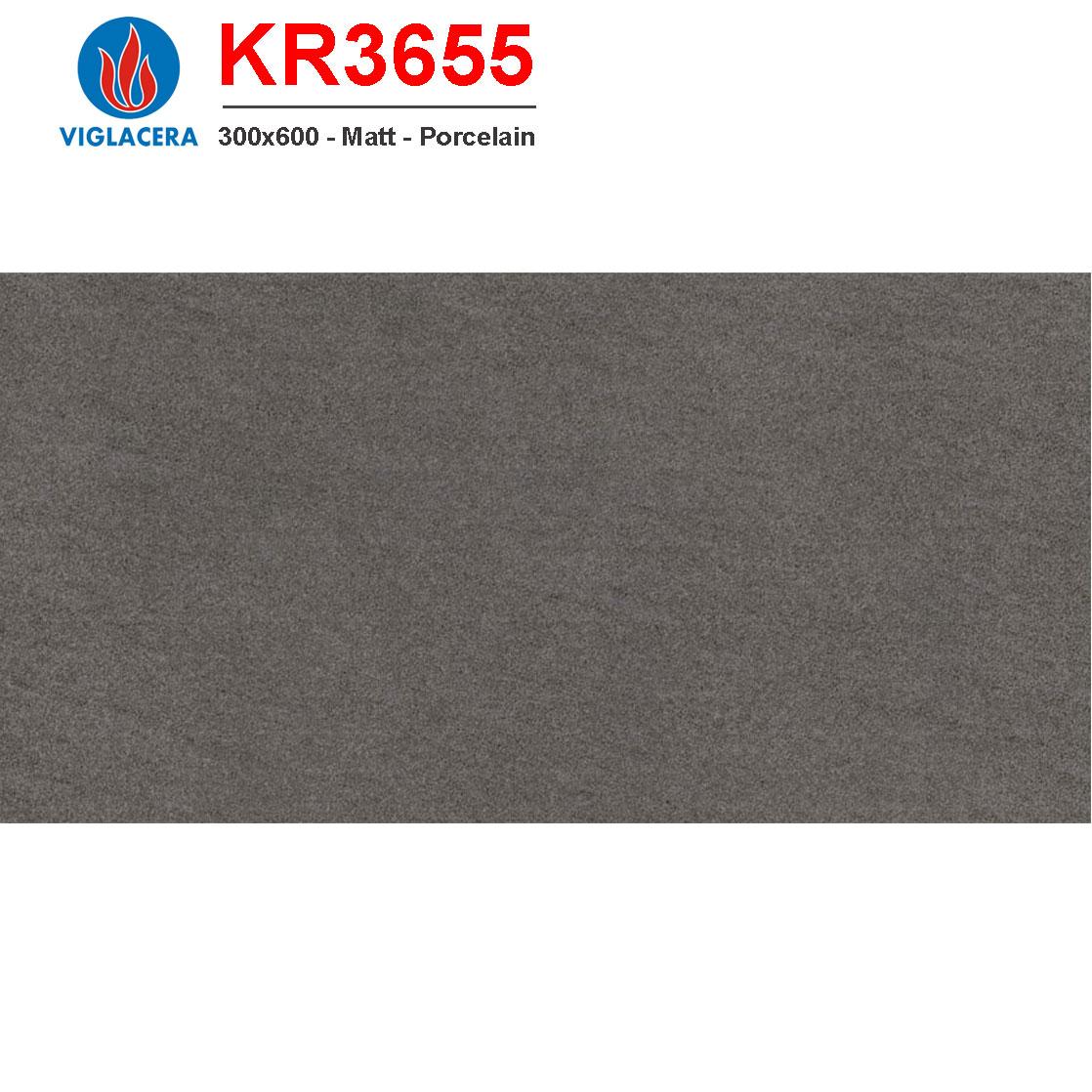 Gạch ốp lát Viglacera 300x600 KR3655 giá rẻ