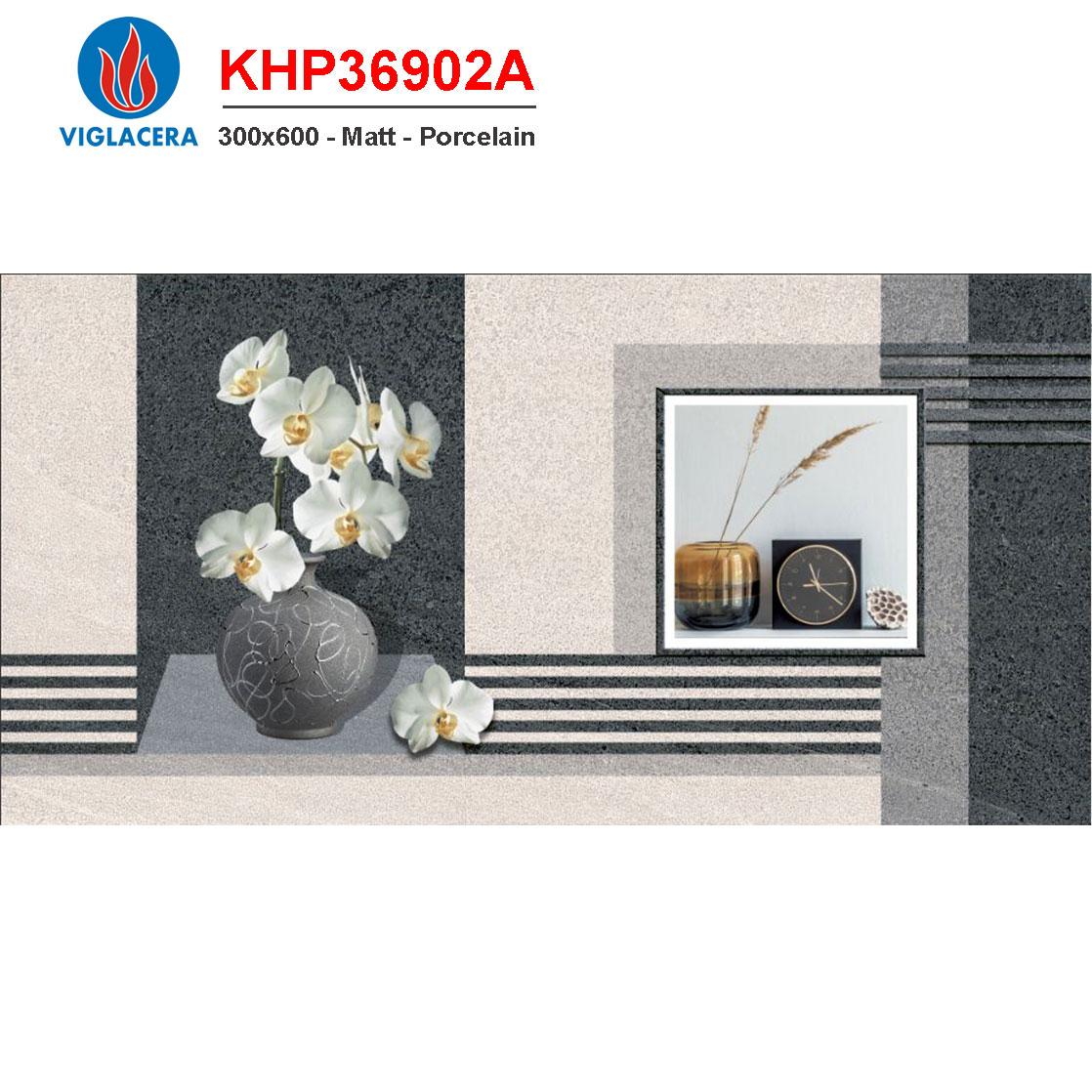 Gạch điểm 300x600 Viglacera KHP36902A giá rẻ