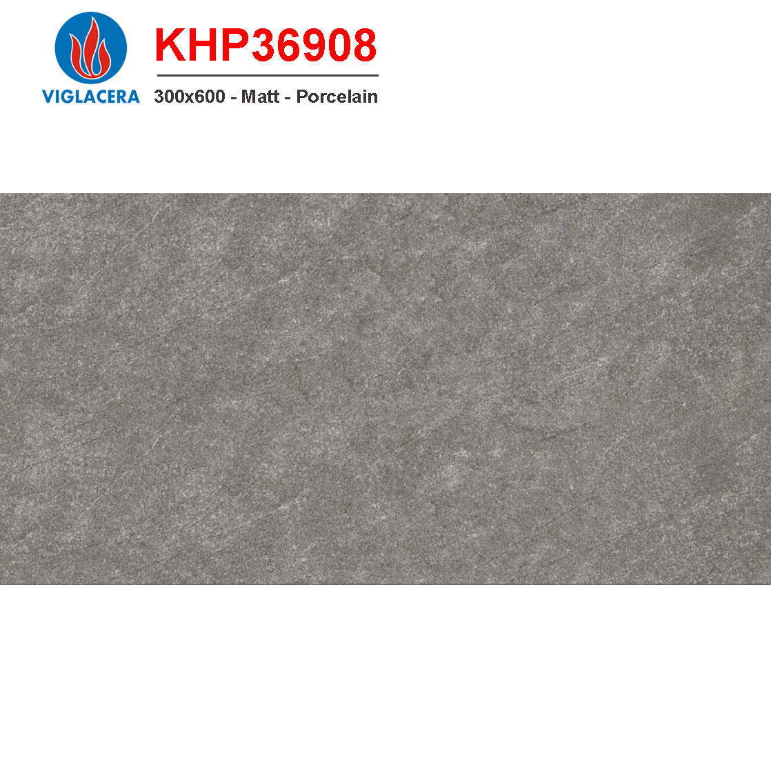 Gạch ốp tường 300x600 men Matt Viglacera KHP36908 giá rẻ