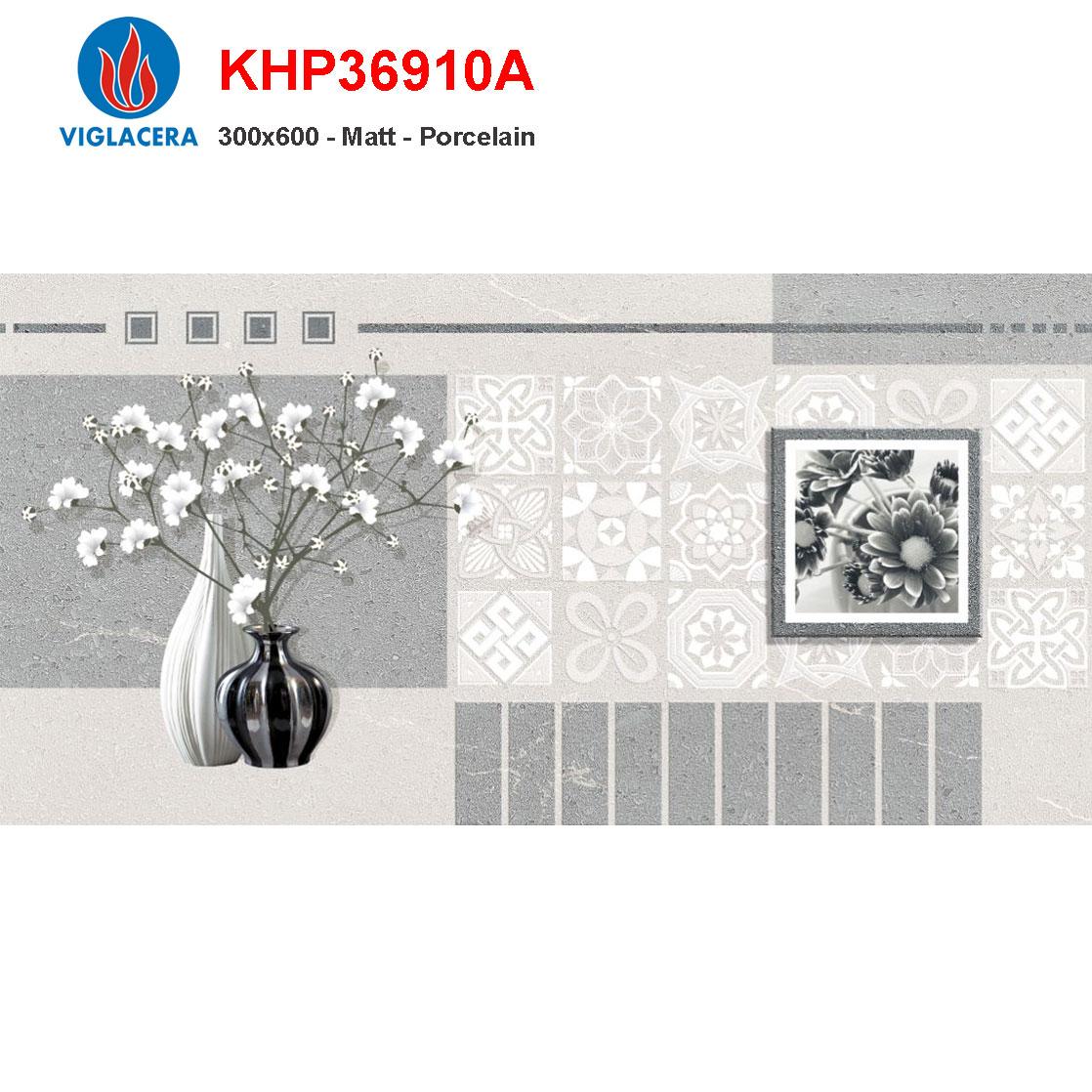 Gạch điểm 300x600 Viglacera KHP36910A giá rẻ