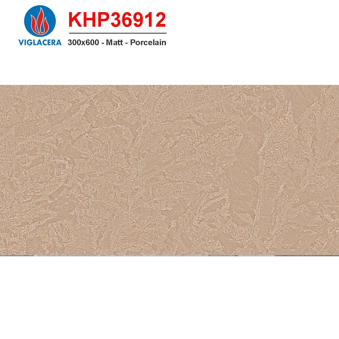Gạch ốp tường men Matt Viglacera KHP36912 giá rẻ