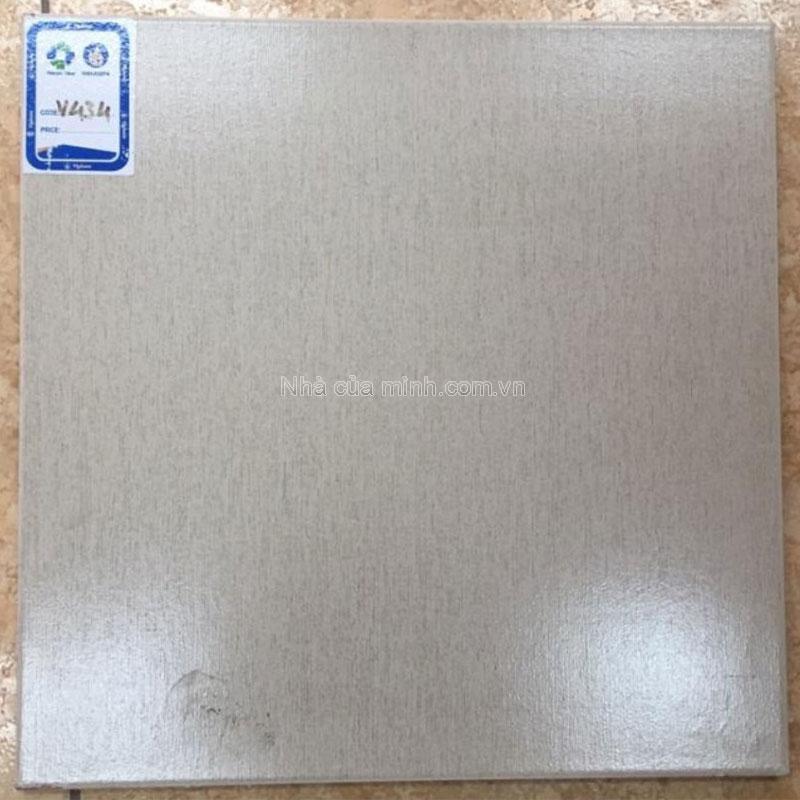 Gạch lát chống trơn 400x400 Viglacera V434 giá rẻ