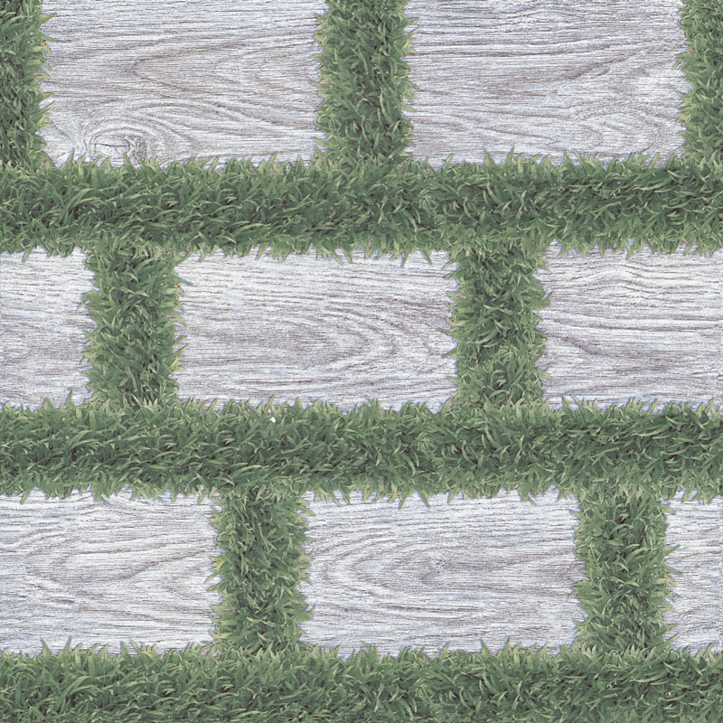 Gạch lát sân vườn Viglacera GF464 giá rẻ