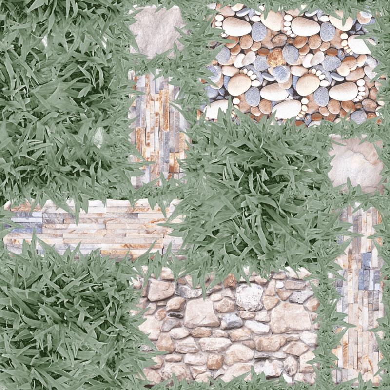 Gạch lát sân vườn 400x400 Viglacera GF467 giá rẻ