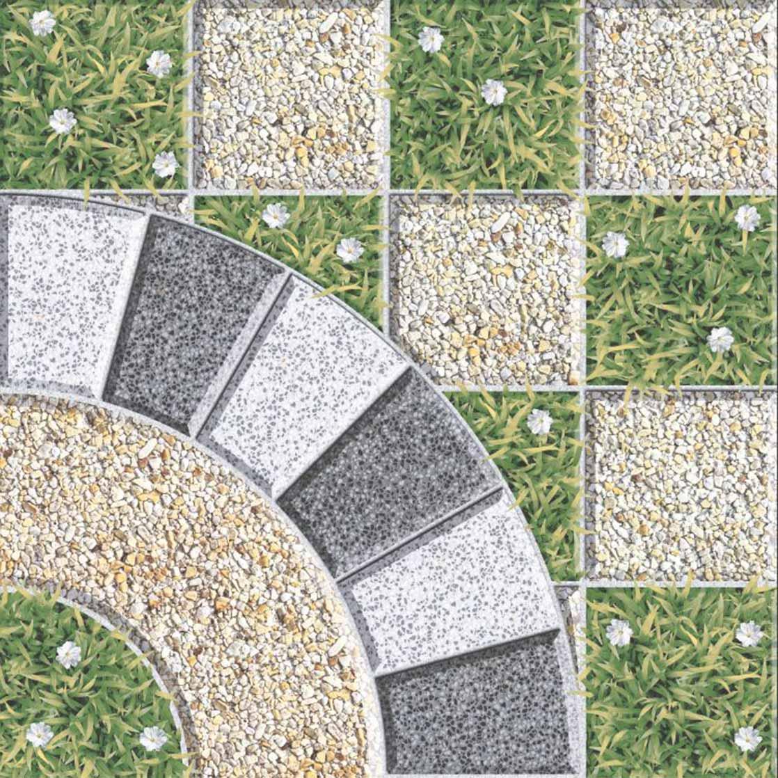 Gạch lát sân vườn Viglacera SG472 giá rẻ