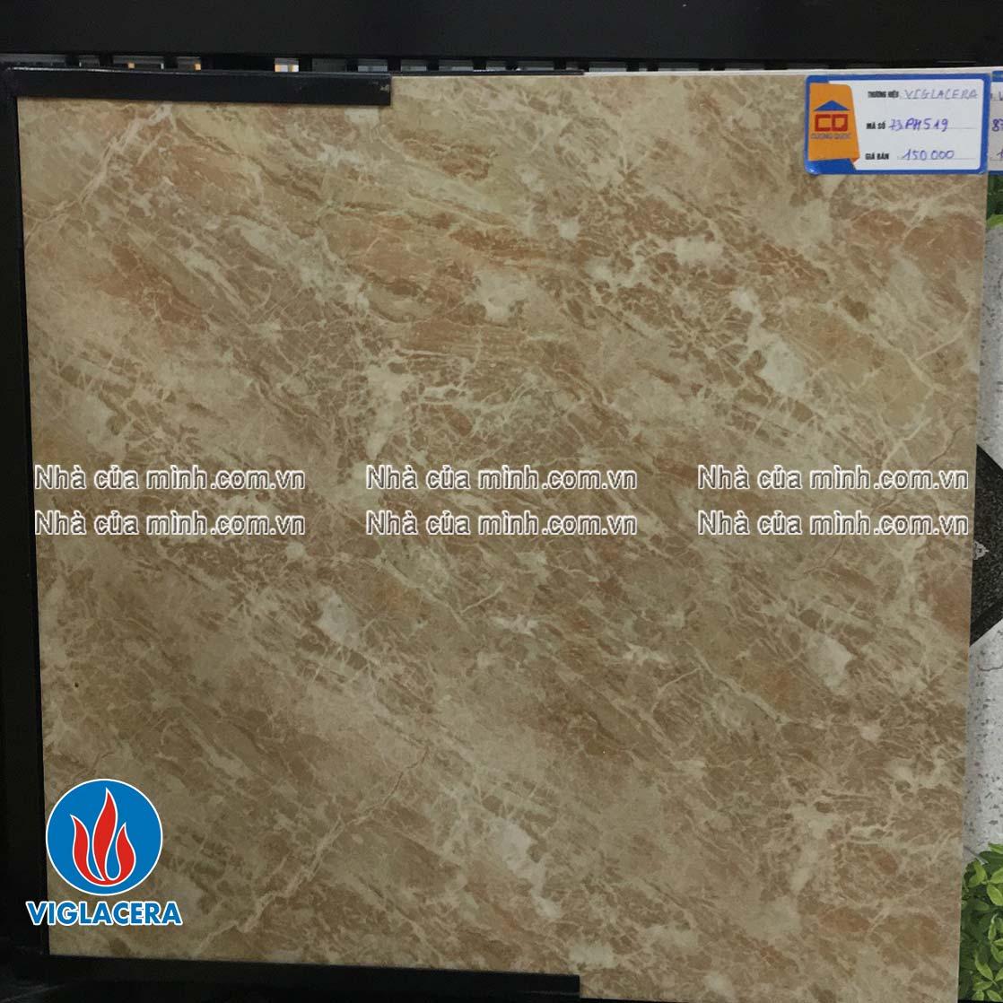 Gạch lát nền 500x500 Viglacera H519 giá rẻ