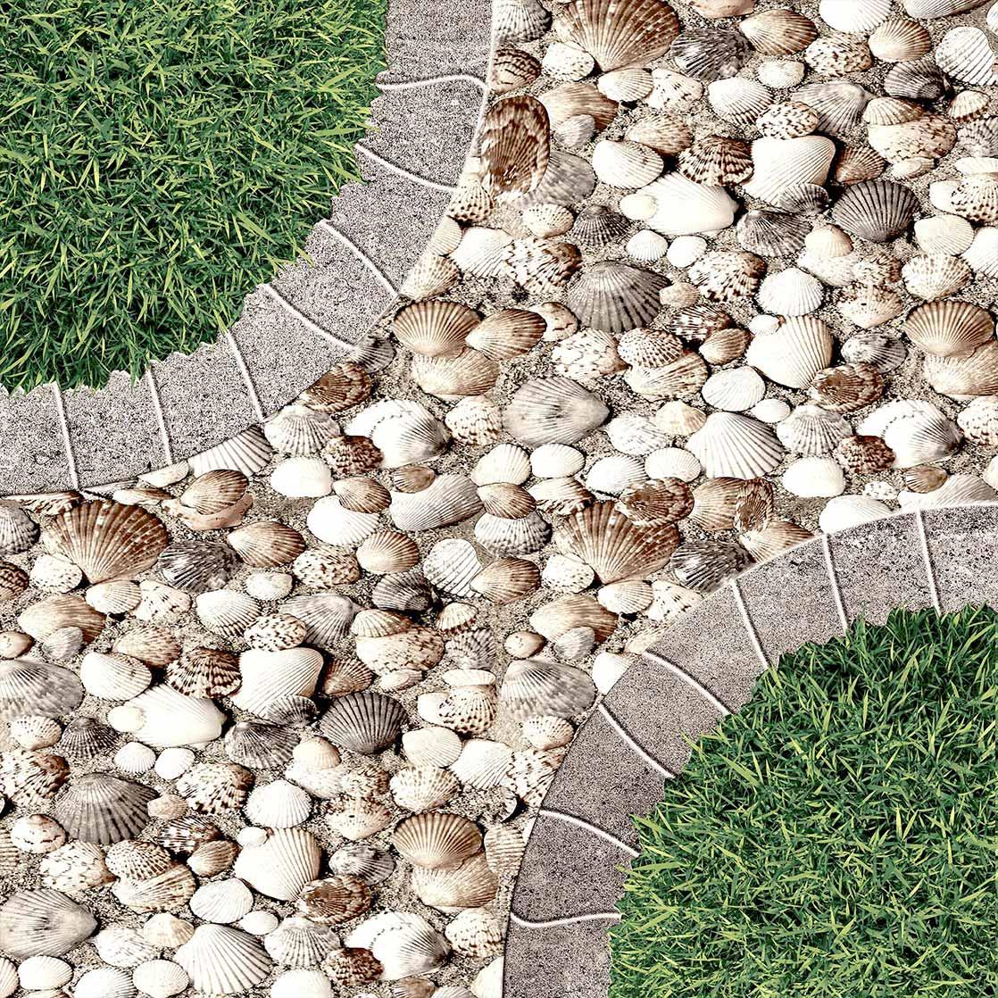 Gạch lát sân vườn Viglacera SA507 giá rẻ