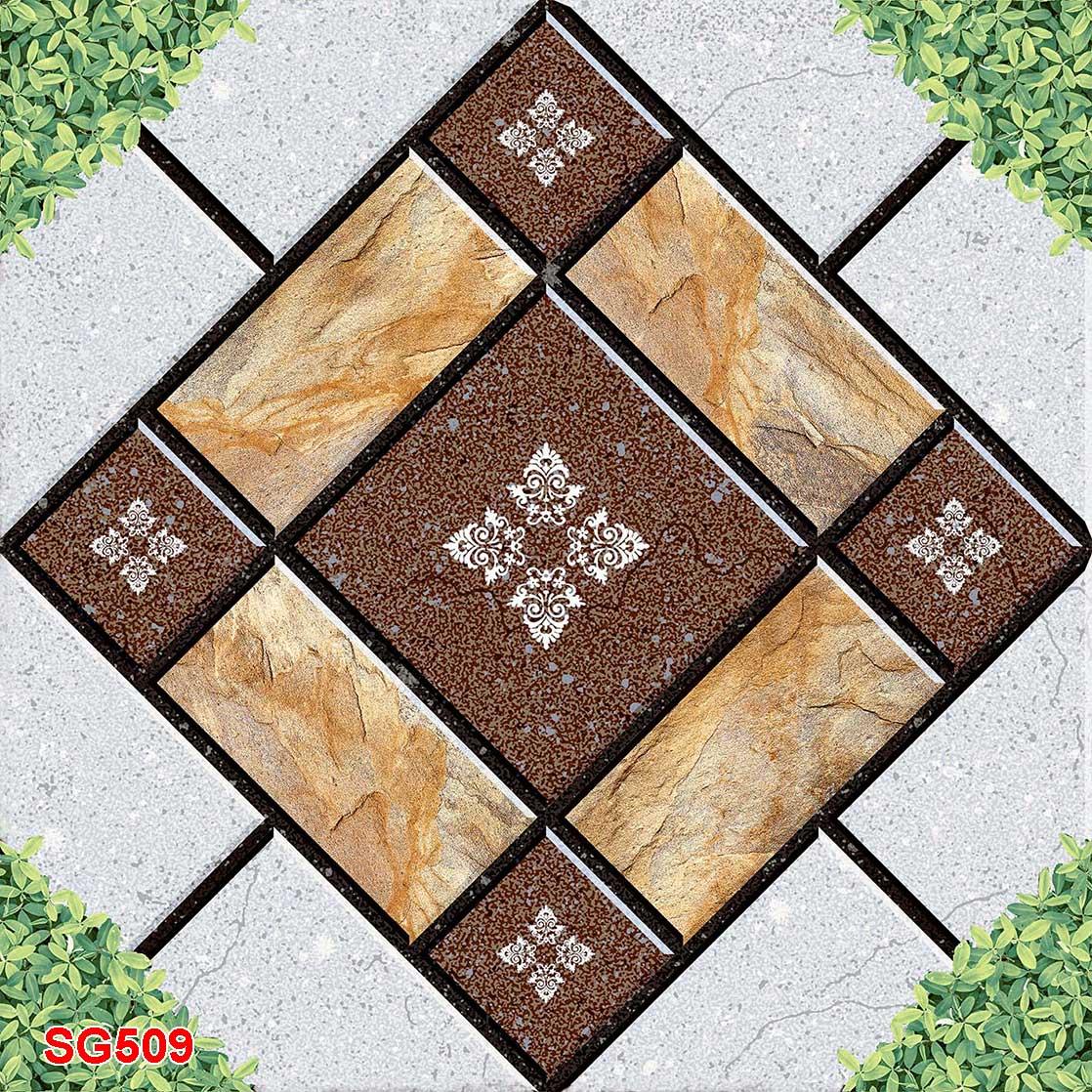 Gạch sân vườn 500x500 Viglacera SG510 giá rẻ