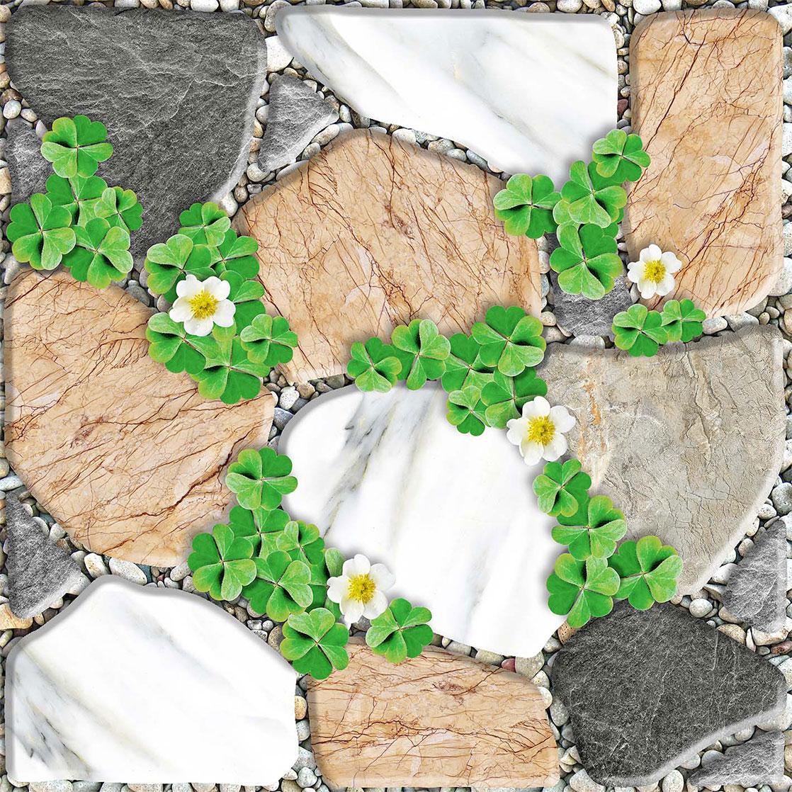 Gạch lát sân vườn Viglacera SH512 giá rẻ