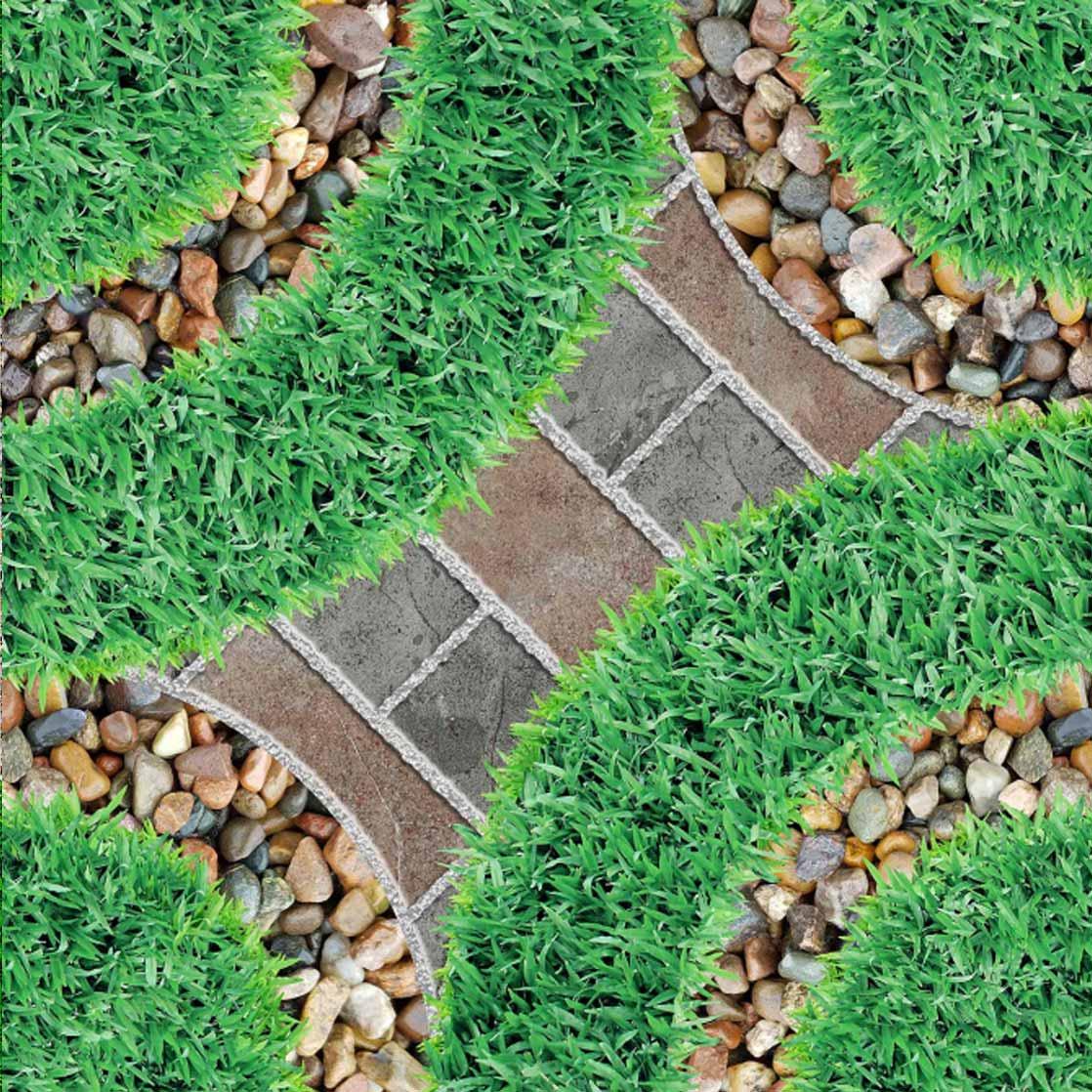 Gạch lát sân vườn Viglacera SV 5521 giá rẻ