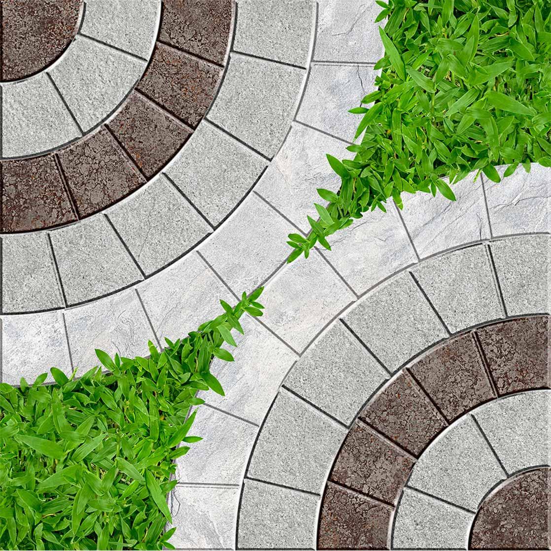 Gạch lát sân vườn Viglacera SV 5527 giá rẻ