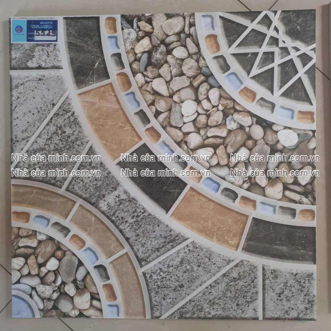Gạch lát sân vườn Viglacera SV 5529 giá rẻ