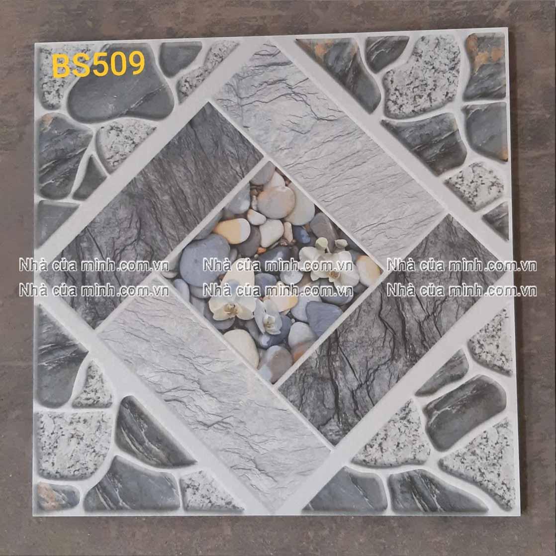 Gạch sân vườn 50x50 Viglacera BS509 giá rẻ