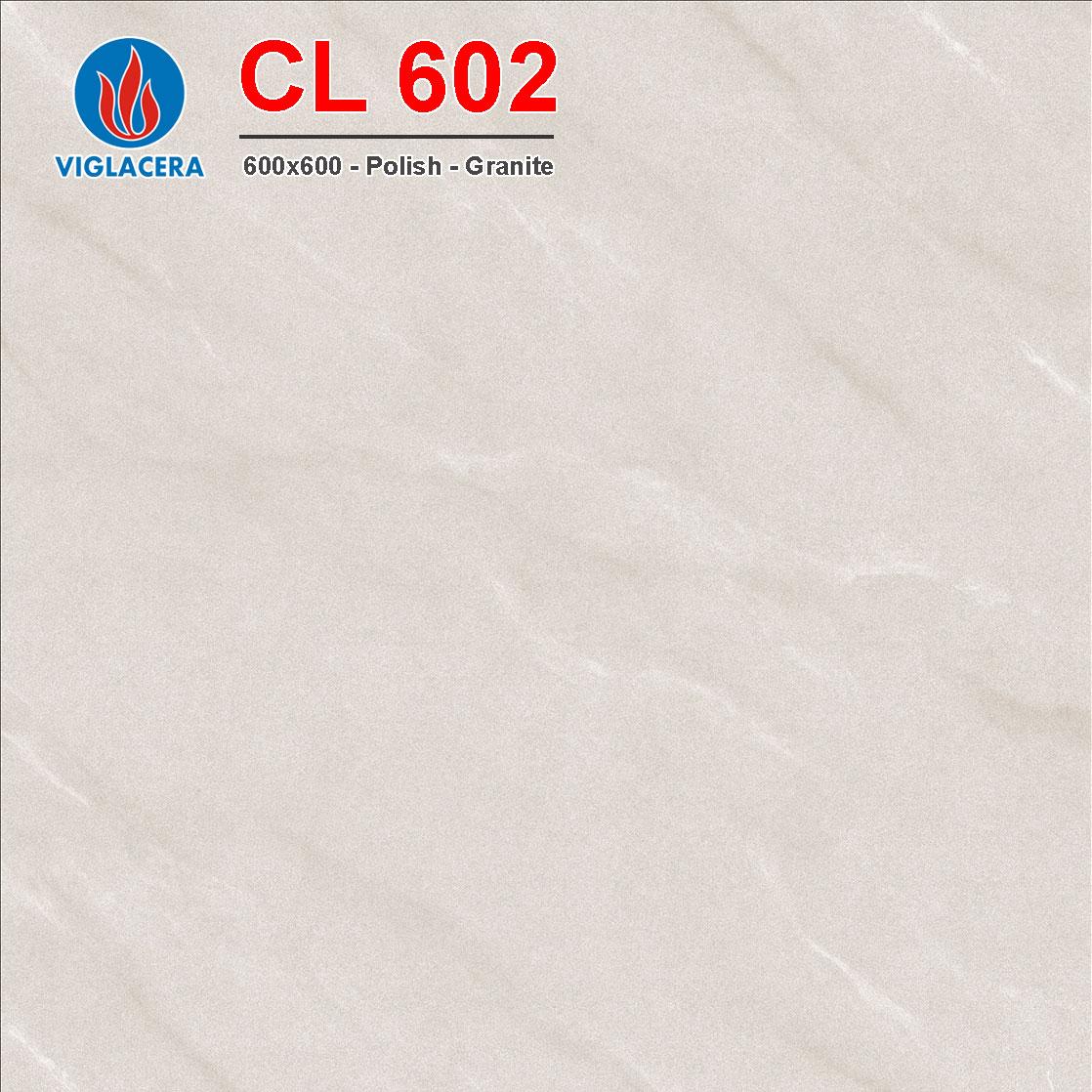 Gạch lát nền 600x600 Viglacera CL 602 giá rẻ