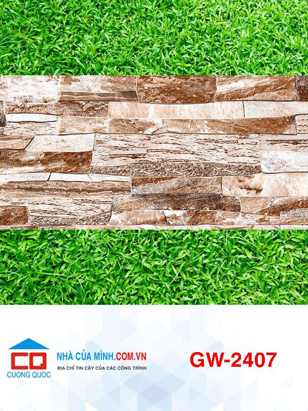 Gạch giả đá 200x400 Viglacera GW-2407 giá rẻ