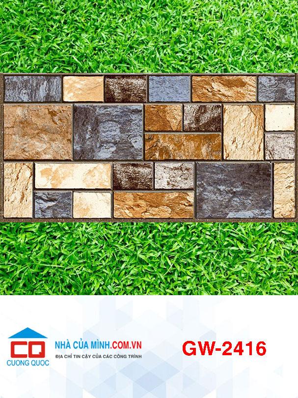 Gạch ốp tường trang trí Viglacera GW2416 giá rẻ