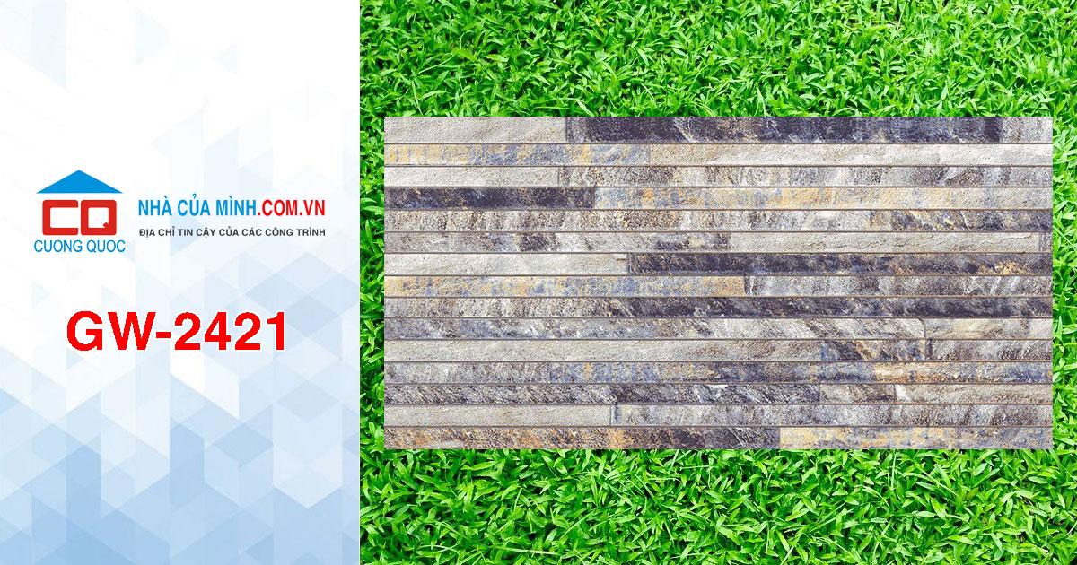 Gạch ốp tường trang trí Viglacera GW2421 giá rẻ
