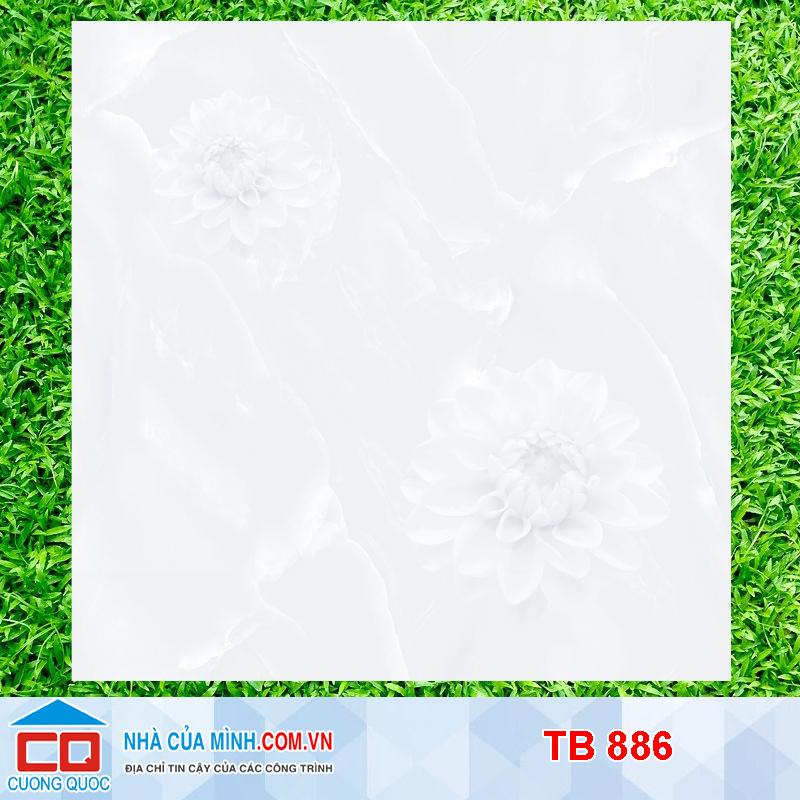 Gạch granite viglacera TB 886 giá sẻ