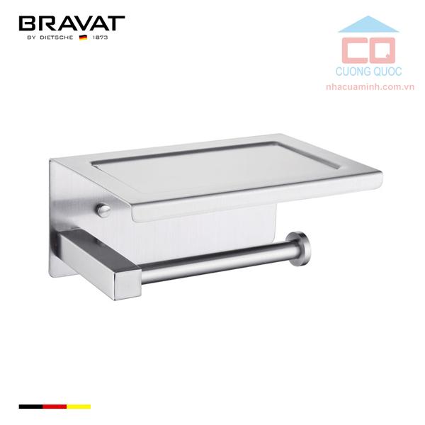Lô giấy vệ sinh cao cấp Bravat D7718AP