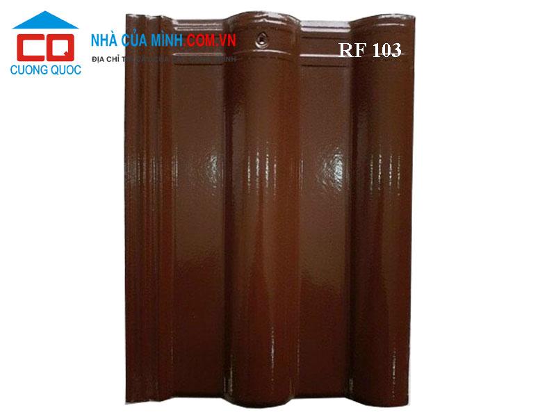 Ngói Galaxy 1 vít CMC RF 103 giá ưu đãi