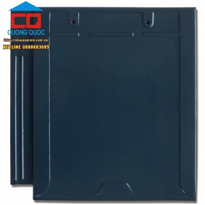 Ngói phẳng tráng men xanh Viglacera T 06 giá ưu đãi