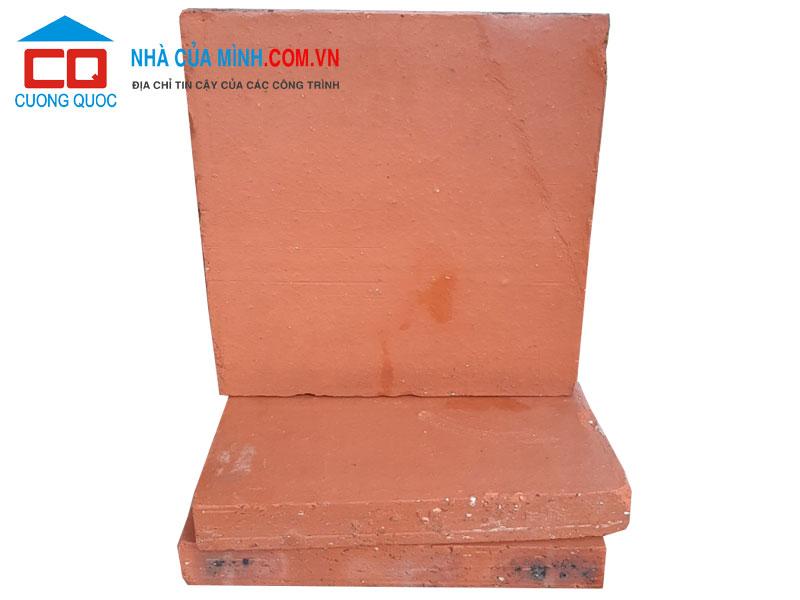 Gạch Bát Thạch Bàn màu đỏ GB30-05 giá tốt