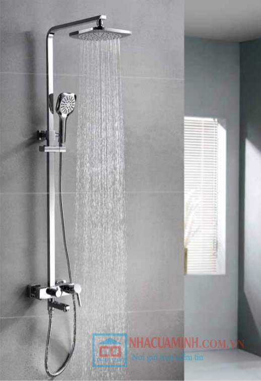 Sen cây tắm nhiệt độ Bello BL - 700904