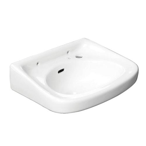 Chậu lavabo trẻ em Viglacera BS418 treo tường