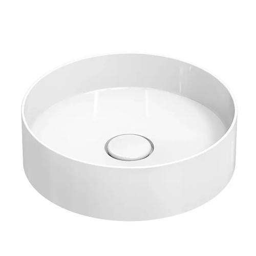 Chậu rửa dương bàn Viglacera Platinum P.21.150 vành mỏng
