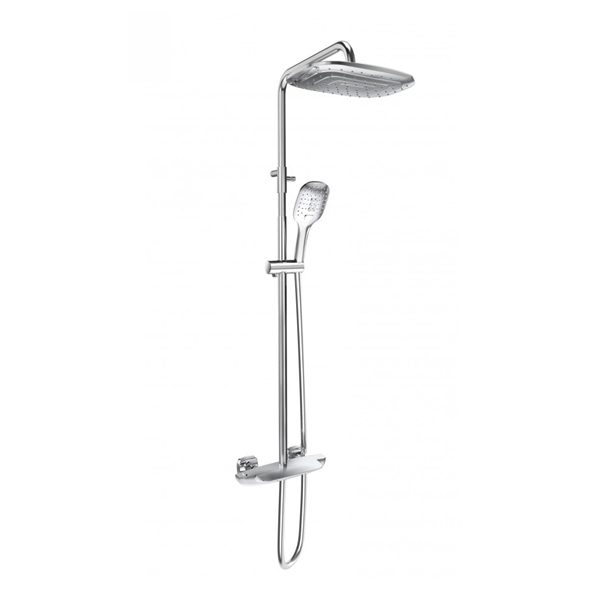 Sen tắm cây Viglacera Platinum P.58.320 điều chỉnh nhiệt độ