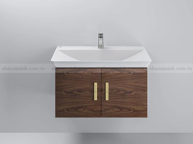 Tủ chậu lavabo Viglacera Platinum P.69.680