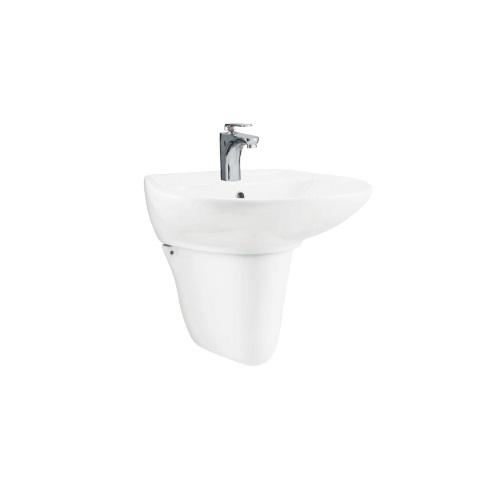 Chậu rửa chân lửng Viglacera V39 (VI39)