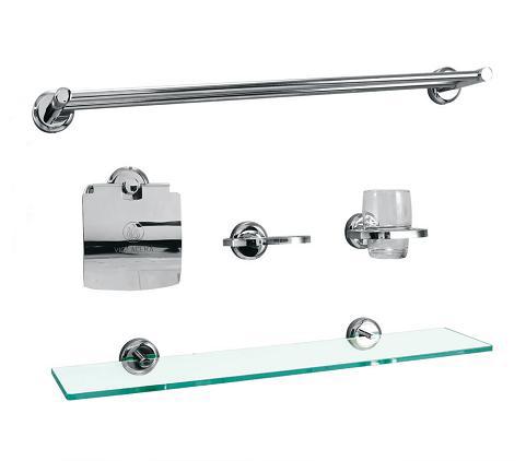 Bộ phụ kiện phòng tắm Viglacera VG98 (VGPK08)