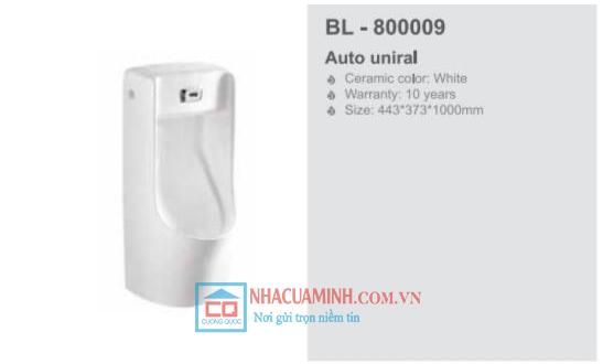 Bồn tiểu nam cảm ứng Bello BL - 800009